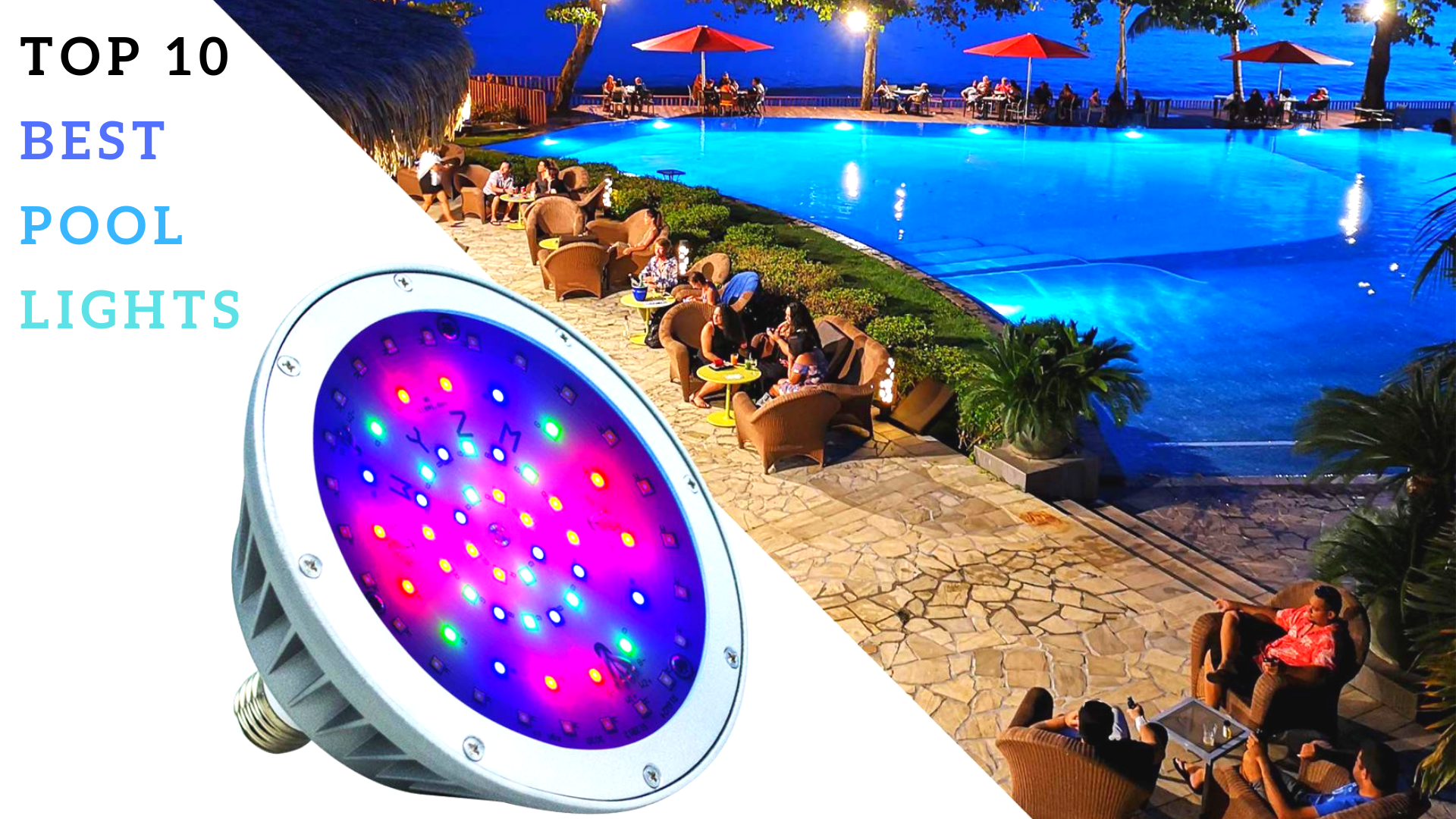 BEST- POOL-LIGHTS
