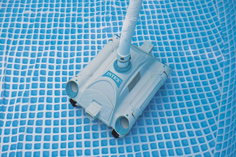 Best Above Ground Pool Vacuums