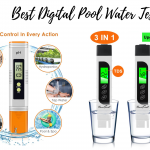 Best Digital Pool Water Testers
