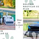 Dolphin Nautilus CC - Dolphin Nautilus CC Plus