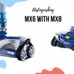 MX6 With MX8
