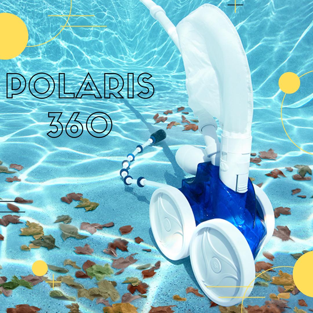 POLARIS 360