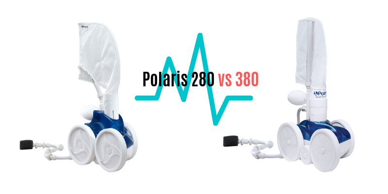 Polaris 280 vs 380 Review