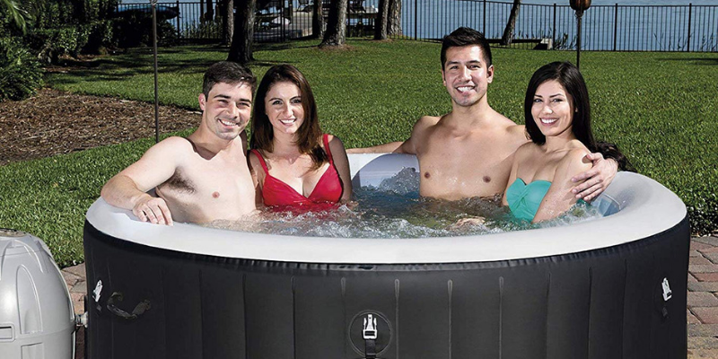 Best Two Persons Hot Tubs