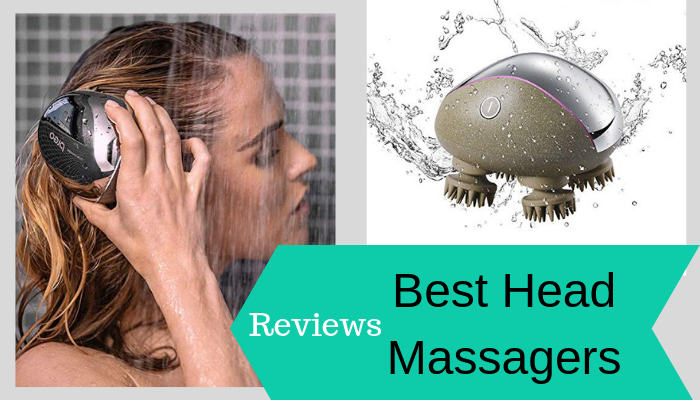 best head massagers