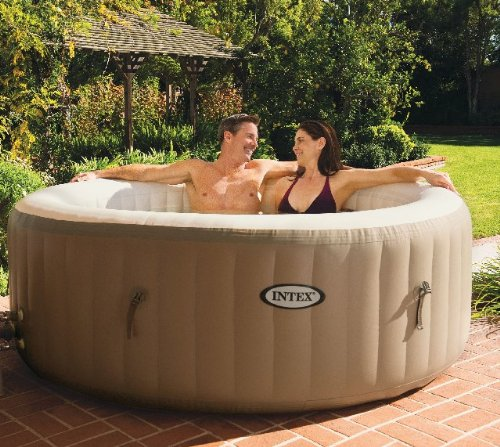 intex hot tub benefits