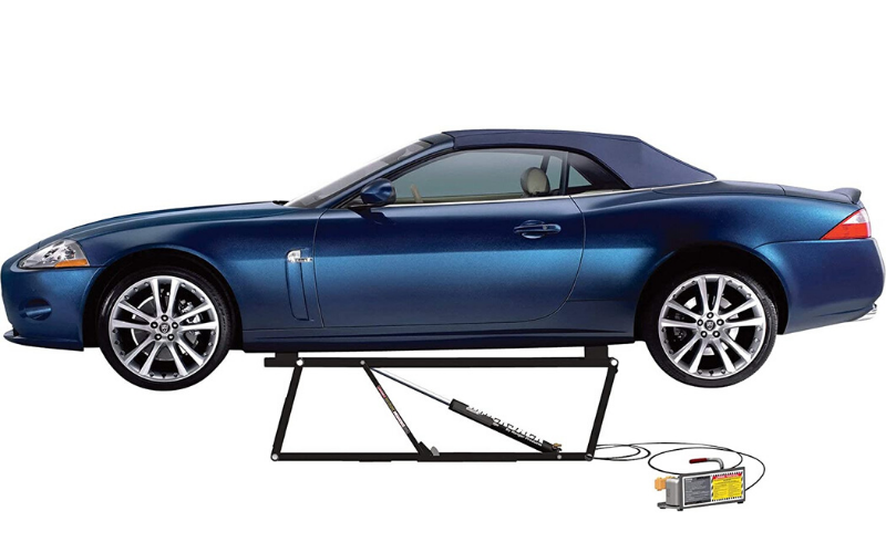 best car lifts for home garages